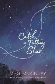 'Catch a Falling Star' by Meg McKinlay