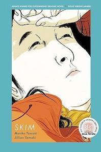 'Skim' by Mariko Tamaki and Jillian Tamaki
