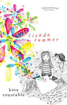 'Cicada Summer' by Kate Constable