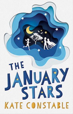 'The January Stars' by Kate Constable